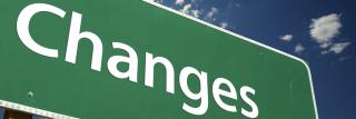 Changes & Developments: New Financial Crimes Enforcement Order